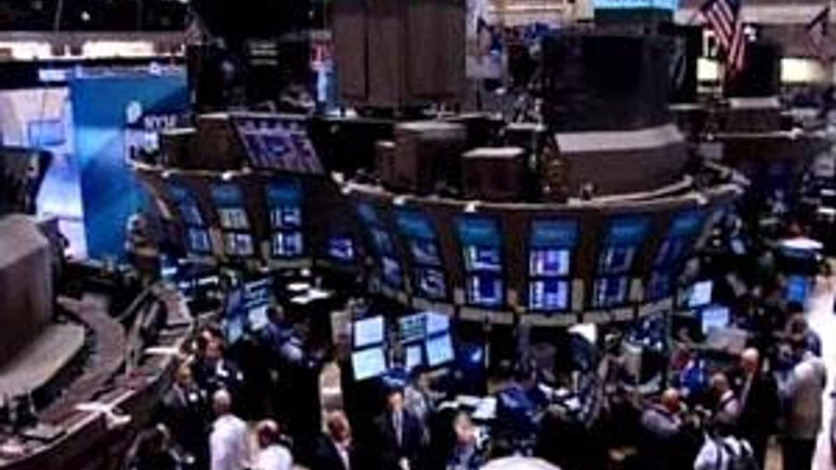 Январь стал лучшим для фондовых рынков за последние 18 лет