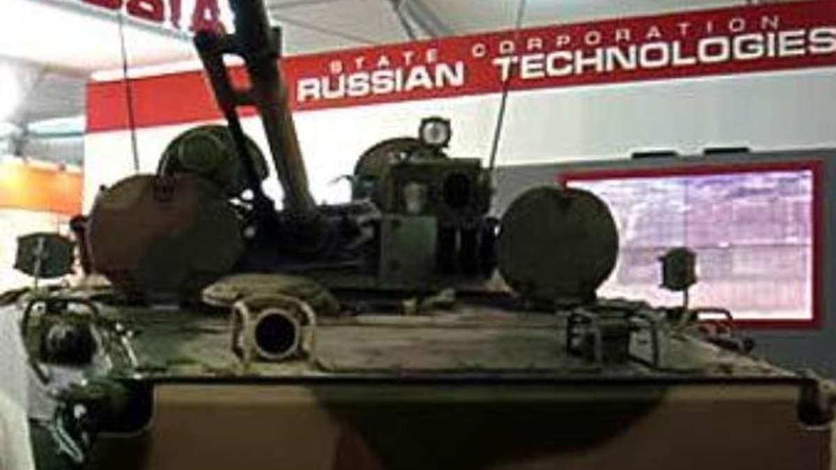 Россия потеряла четыре миллиарда долларов из-за войны в Ливии