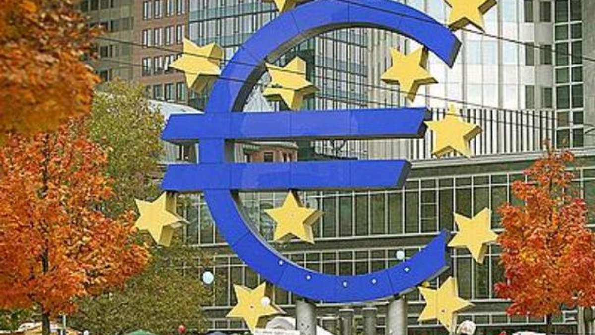 Страны еврозоны подписались под созданием новой финансовой организации