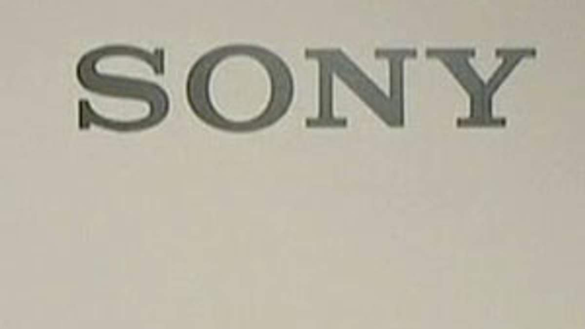 Квартальні збитки Sony перевищили $2 млрд