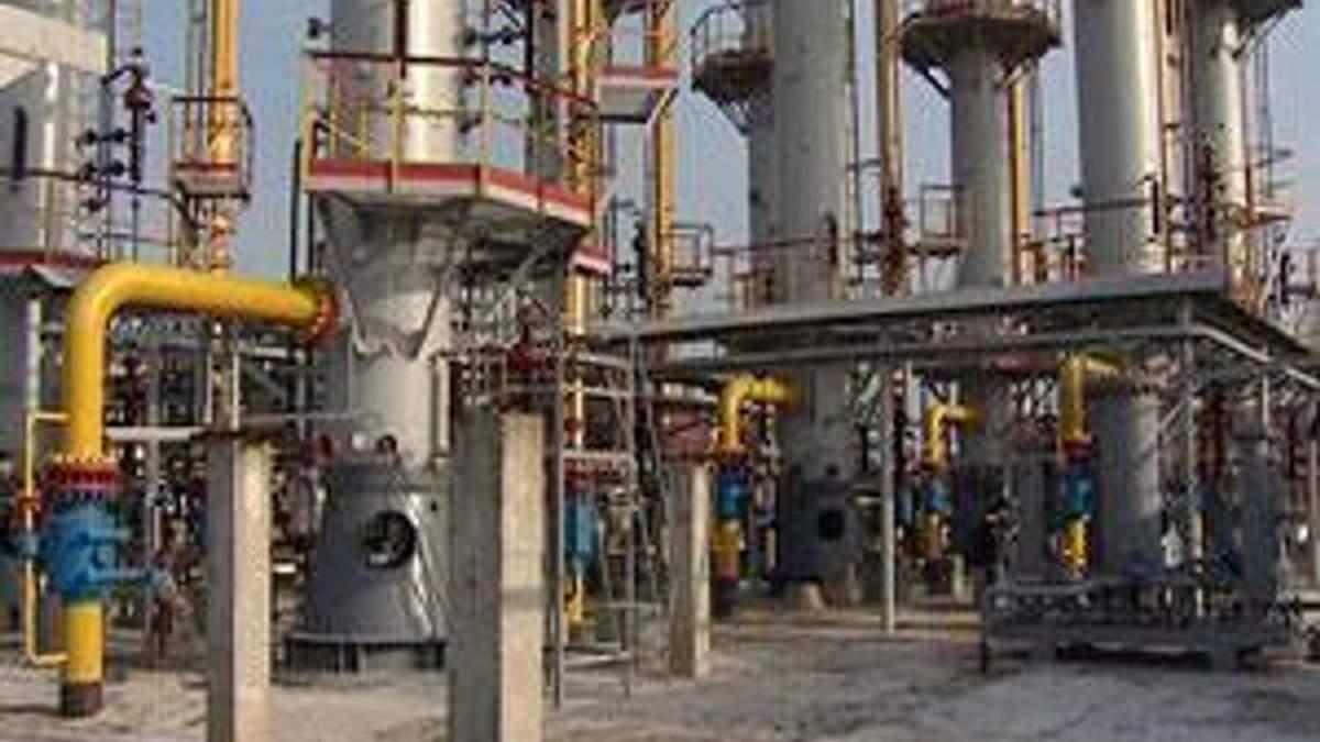"""""""Нафтогаз"""" пообіцяв постачати газ у Європу за графіком"""