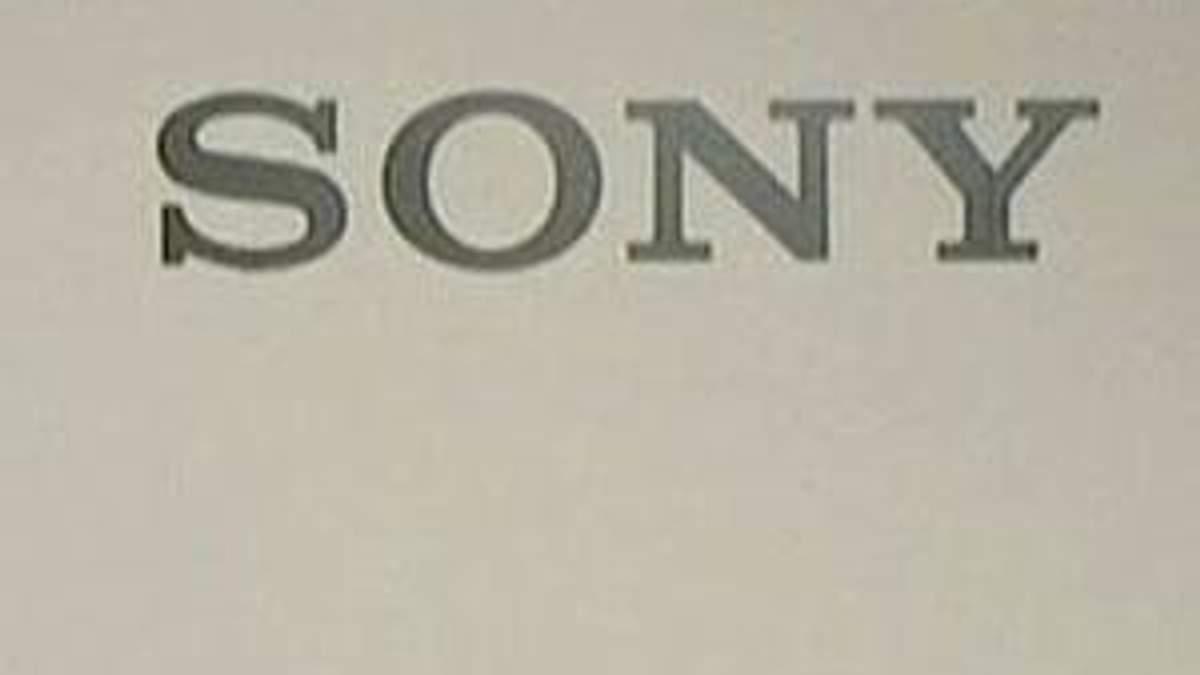 Квартальные убытки Sony превысили $2 млрд