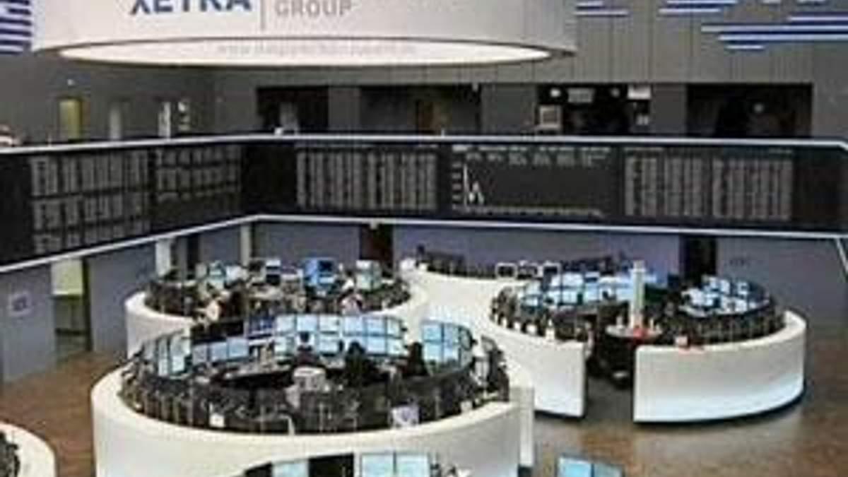 NYSE Euronext і Deutsche Boerse офіційно розірвали угоду про злиття