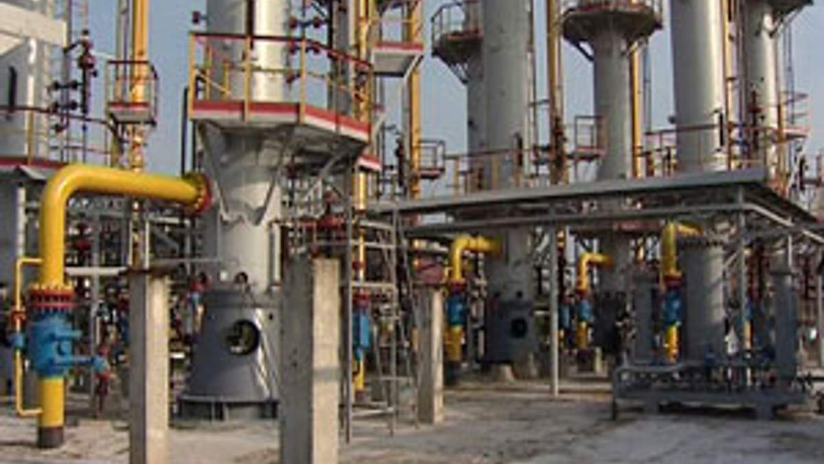 """""""Нафтогаз"""" пообещал поставлять газ в Европу по графику"""
