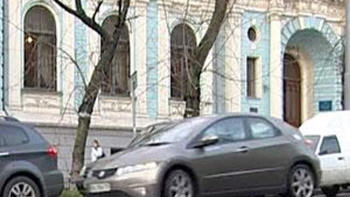 Влада візьметься розслідувати звідки в українців гроші на авто