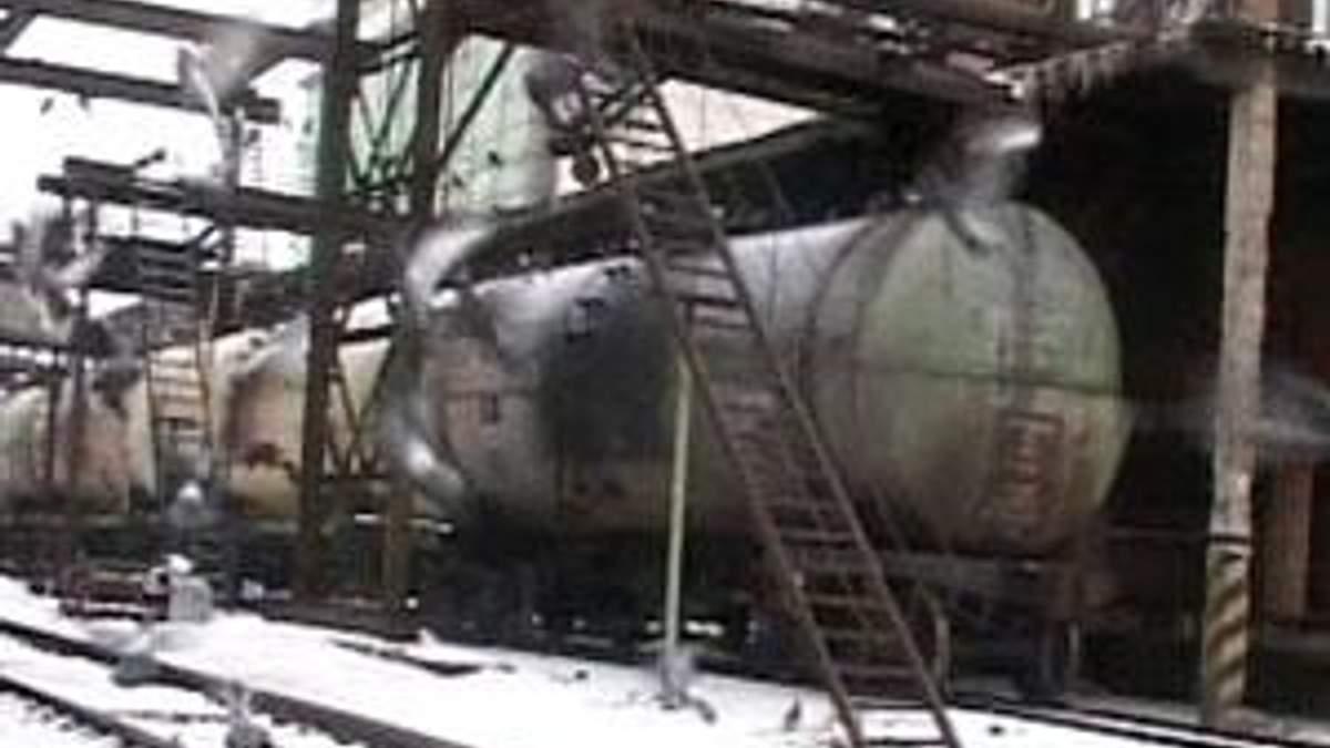 Треть предприятий по производству масла в Украине может остановиться