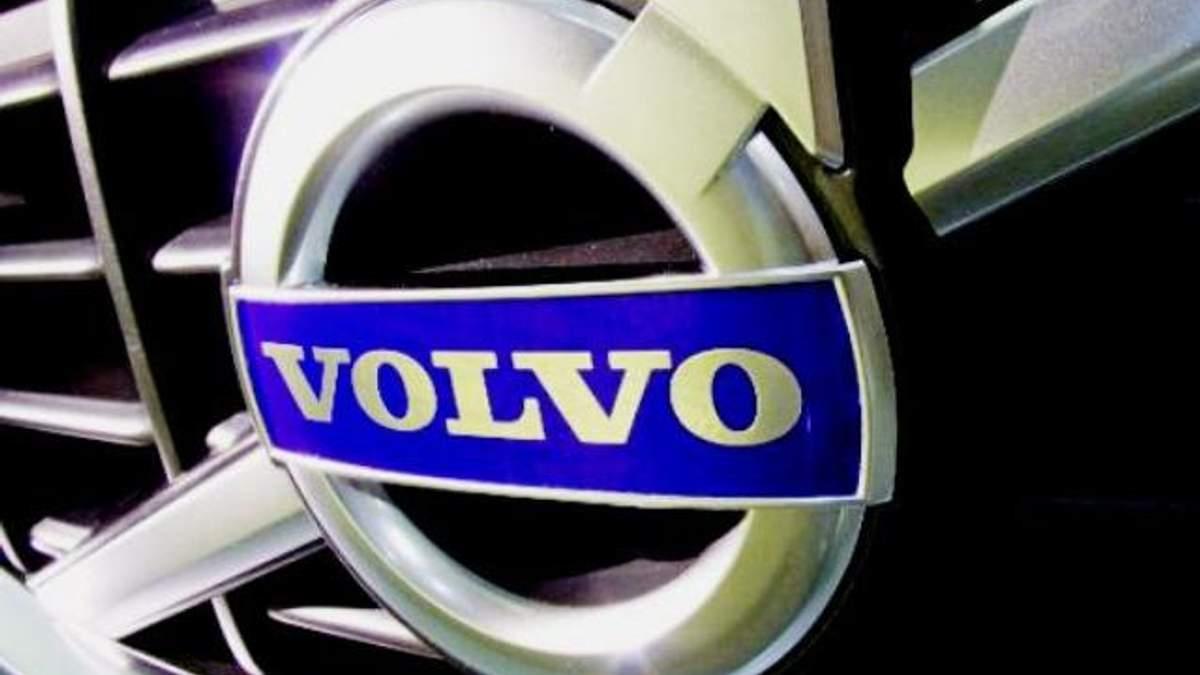 Volvo заробила 2,7 мільярда доларів у 2011 році