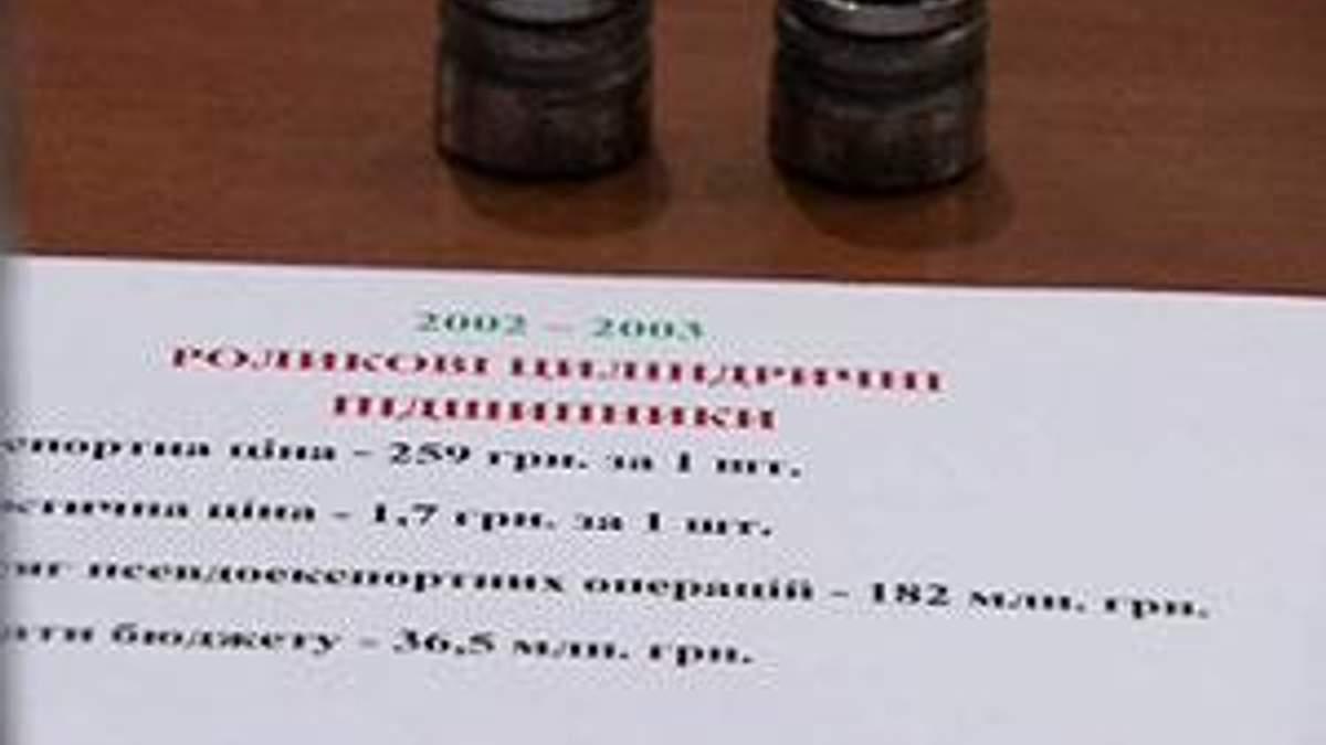 Податківці викрили найбільшу в історії країни оборудку з ПДВ