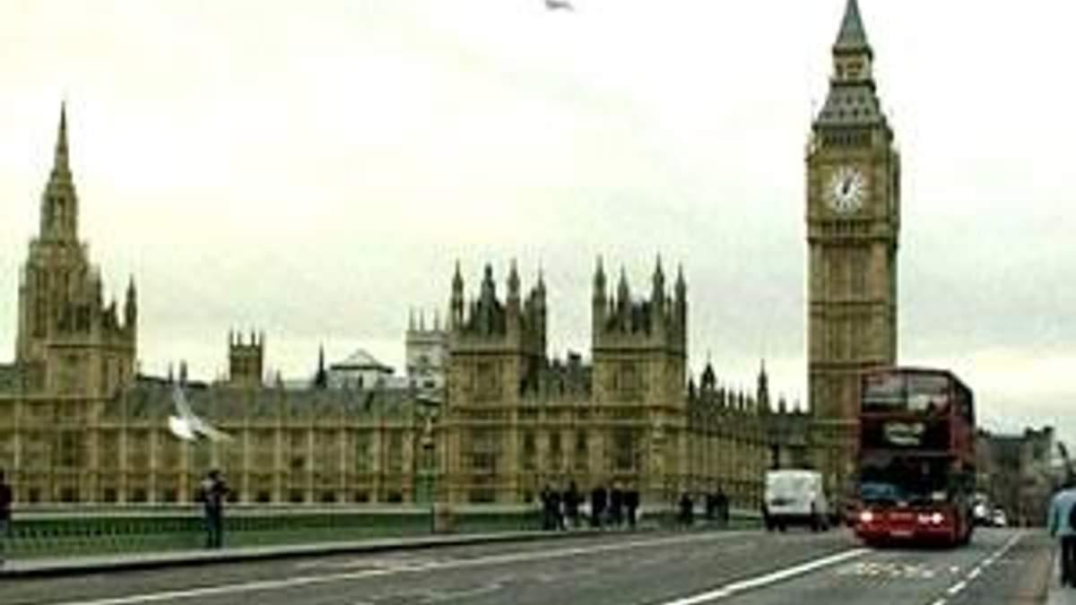 В I полугодии экономика Великобритании впадет в рецессию