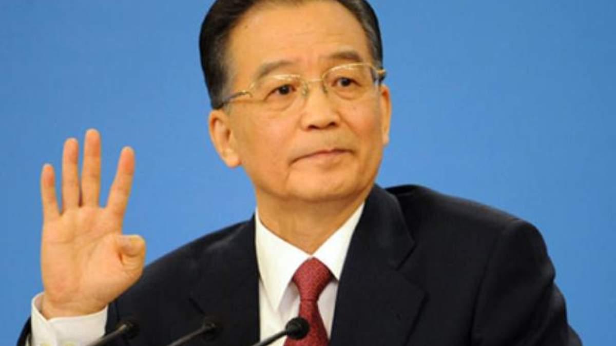 Китай готовий рятувати ЄС від кризи