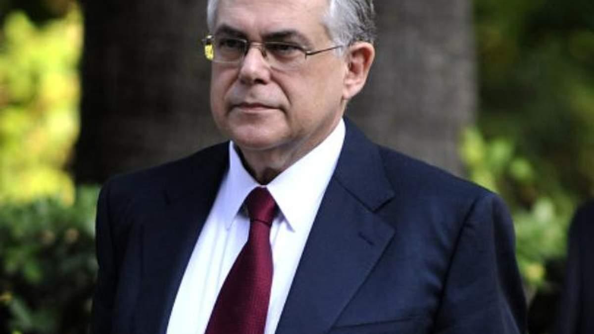 Греція зменшить витрати на 1,5% ВВП у 2012 році