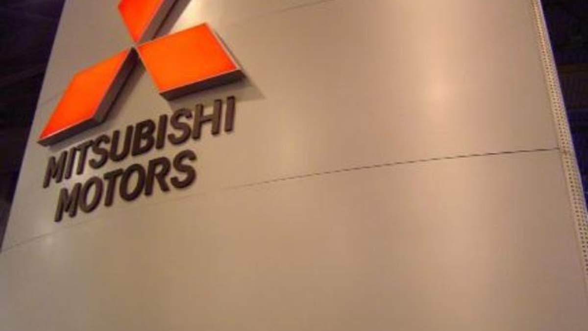 Mitsubishi планує припинити виробництво автомобілів в Європі