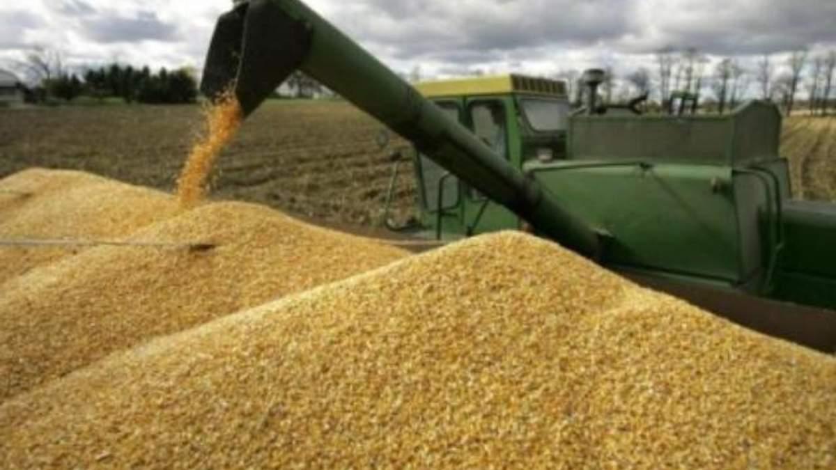 Україна намагається зменшити вплив санкцій щодо Ірану для фермерів
