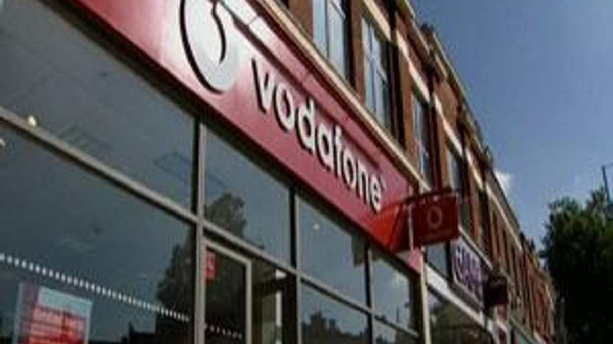 Vodafone відмовився від злиття на грецькому ринку