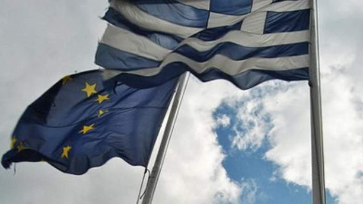 Греция начала подготовку к выходу из еврозоны