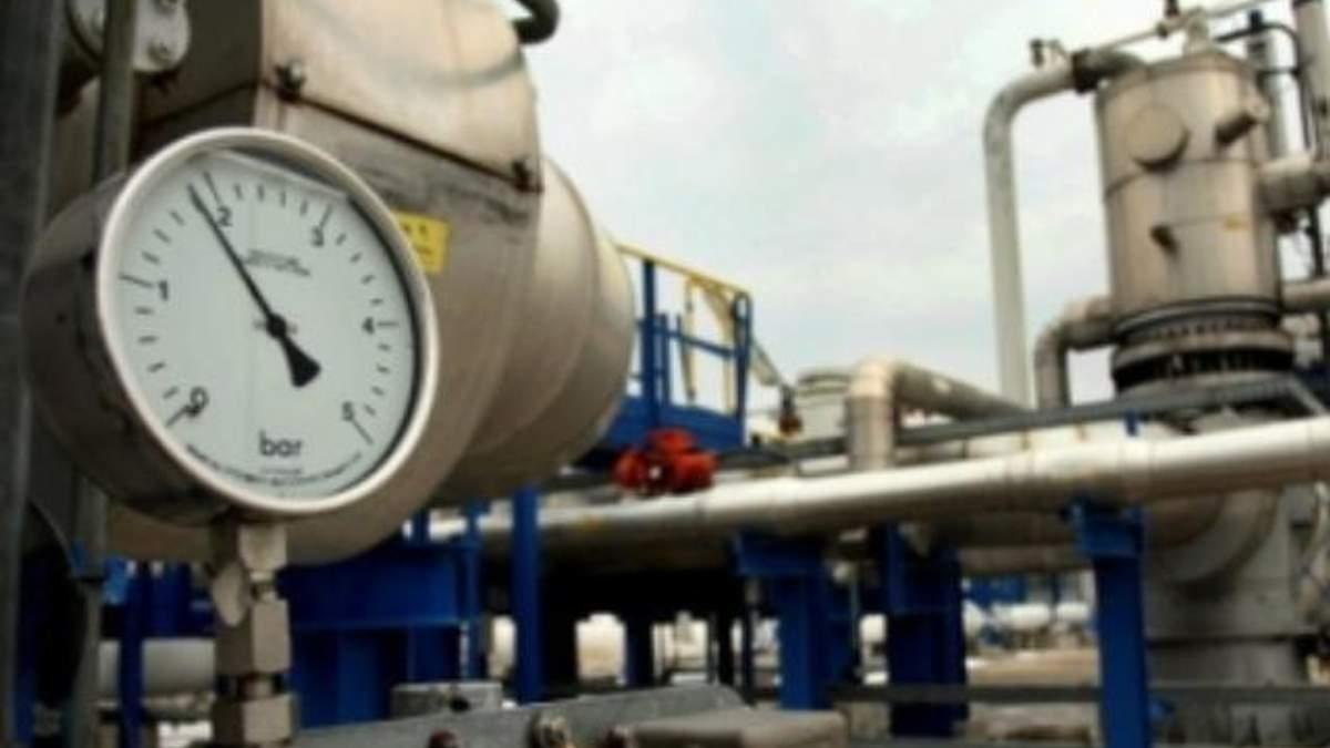 """""""Газпром"""" упевнений у стабільному транзиті через Україну"""
