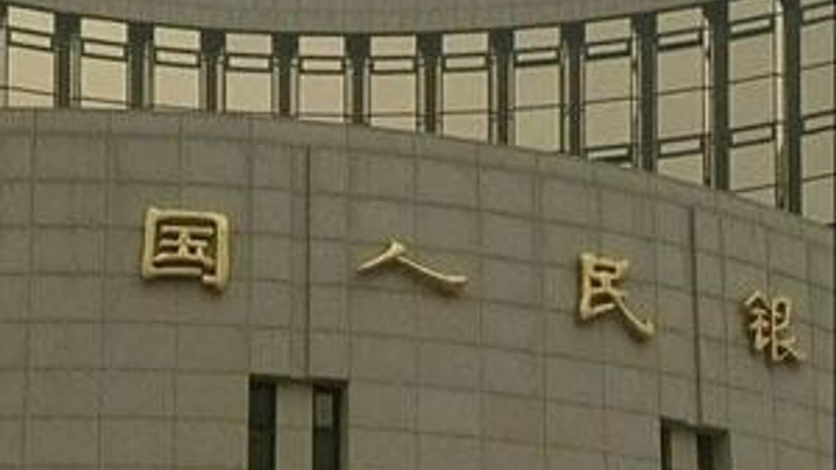 МВФ: економіка Китаю скоротиться удвічі через кризу у ЄС