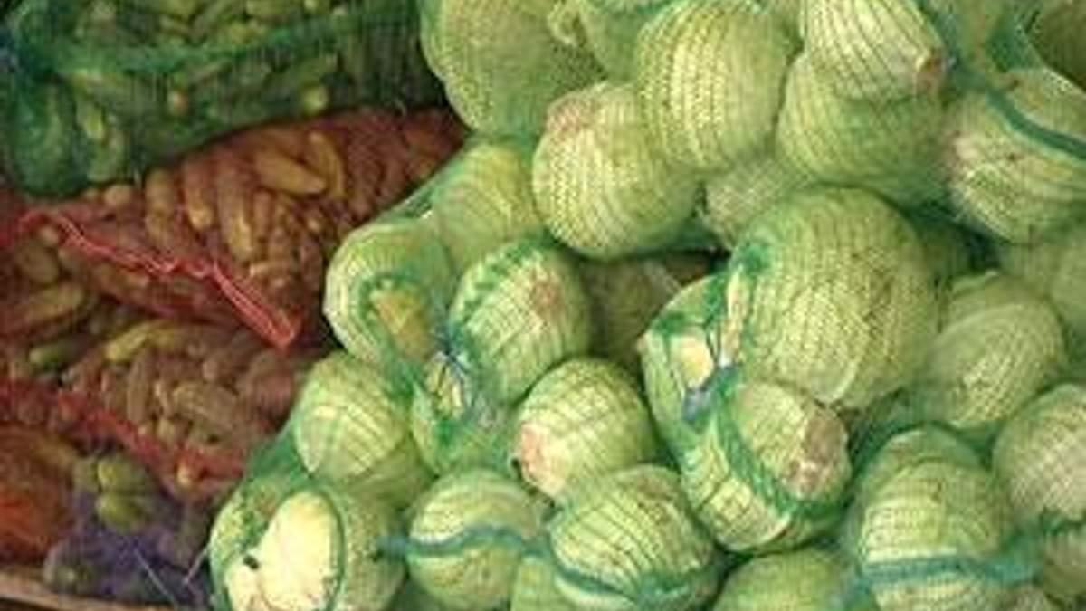 Споживачі не захочуть купувати тепличні овочі за торішніми цінами