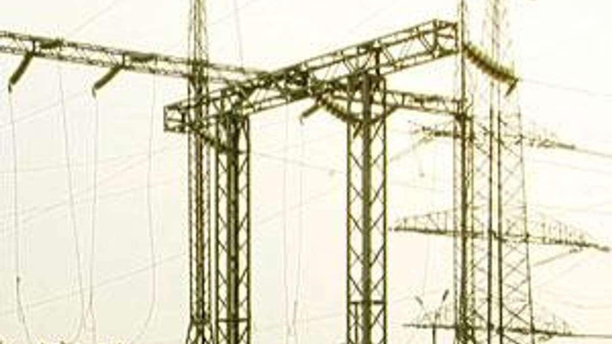 В обновление энергообъектов вложили более 356 млн. грн.