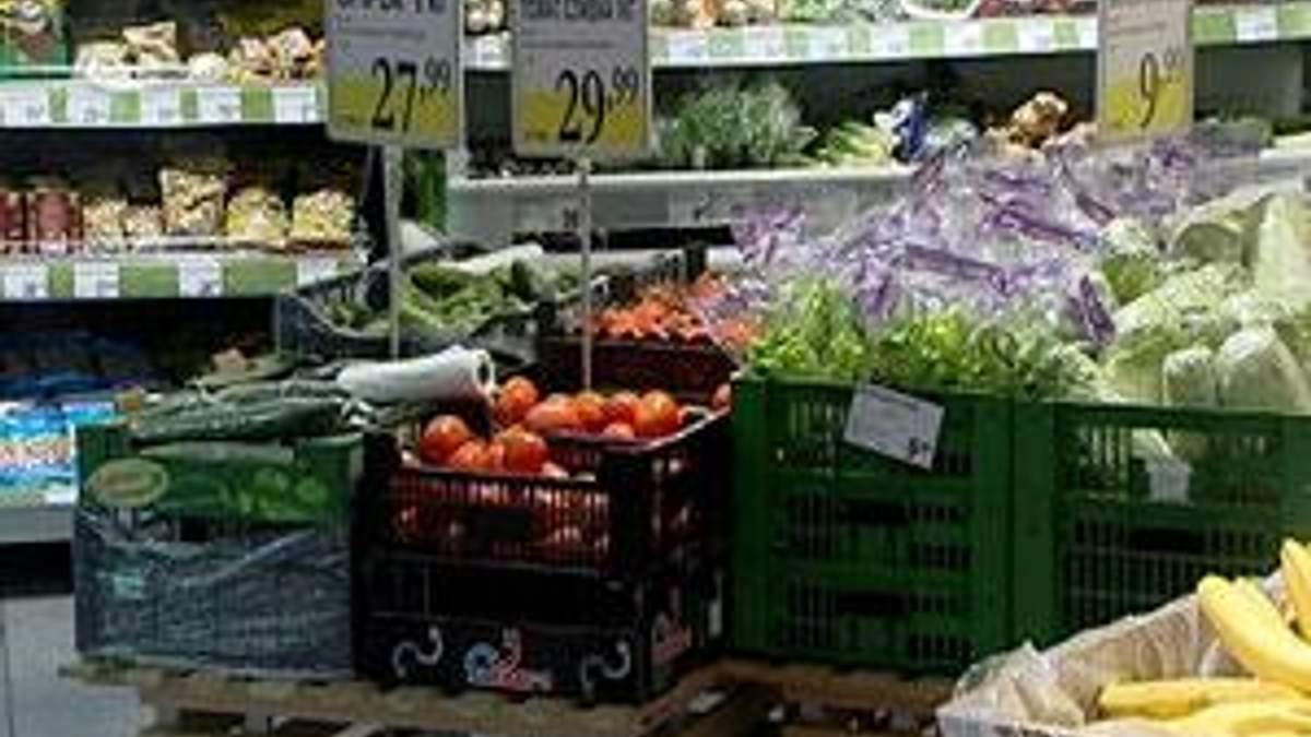 Замедление инфляции продолжится до конца года