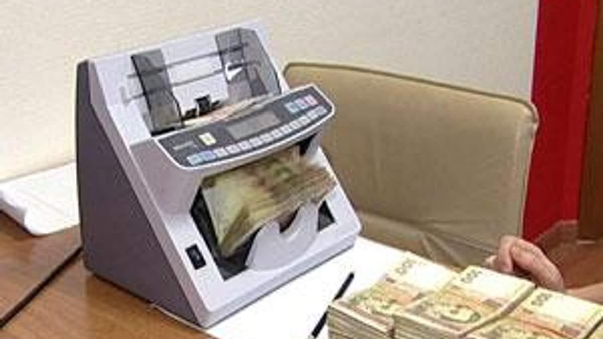 Банковская система Украины в 2011 году работала на свое оздоровление