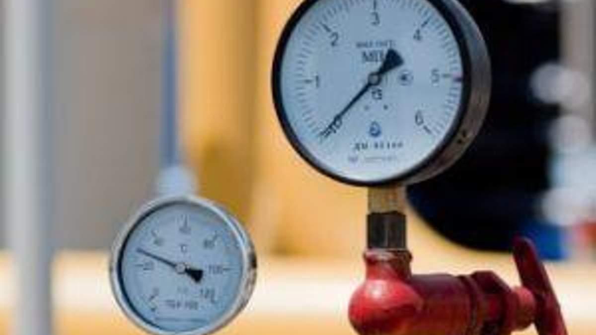 """""""Нафтогаз"""" розрахувався з """"Газпромом"""" за січень"""