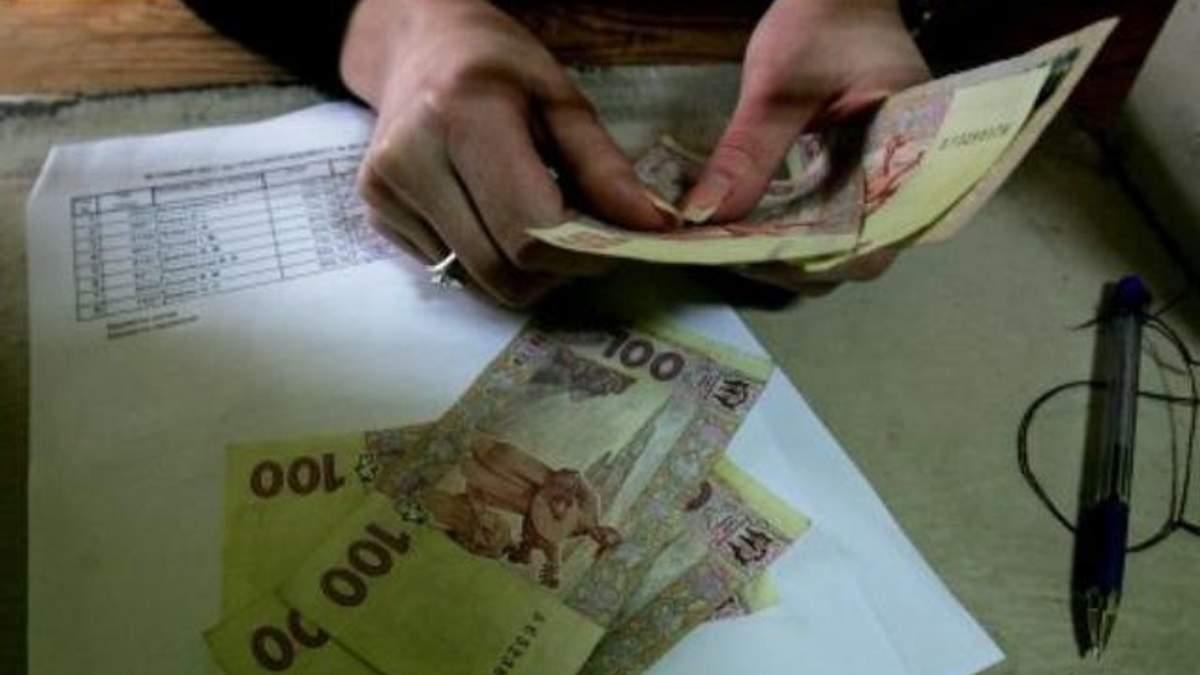 Уряд затвердив бюджет Пенсійного фонду з дефіцитом в майже 10 мільярдів