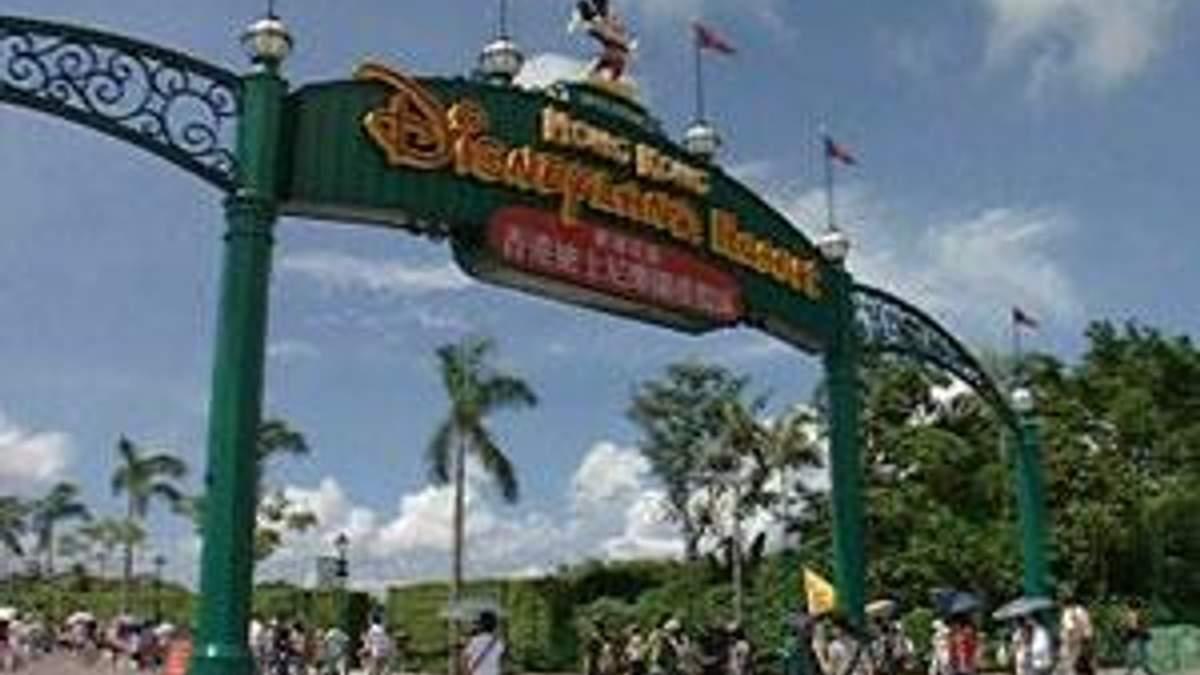 Квартальний прибуток Disney перевищив прогнози