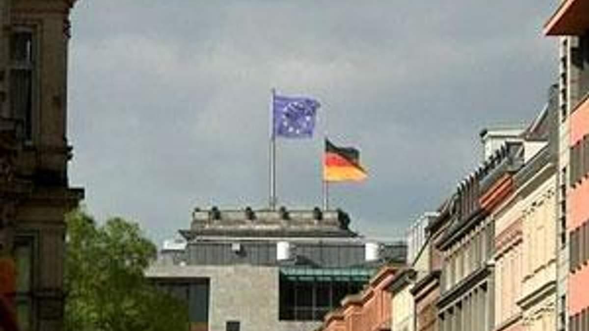 Профицит торгового баланса Германии сократился