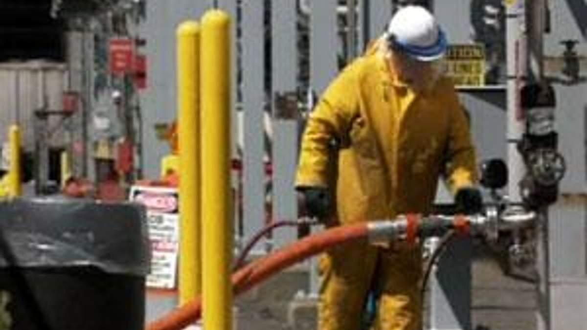 EIA підвищило прогнози зростання споживання нафти - 8 февраля 2012 - Телеканал новин 24