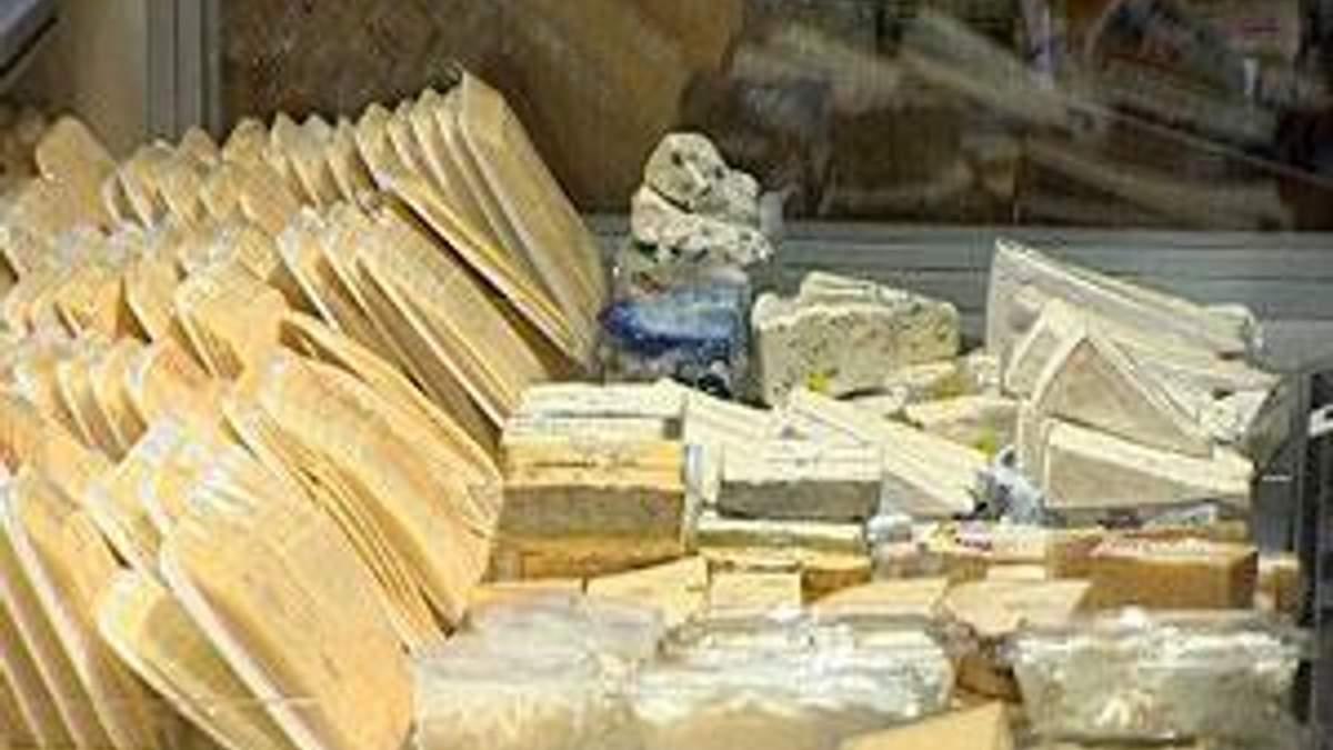 """Потенциальные потери Украины от """"сырного"""" конфликта - более $100 млн."""