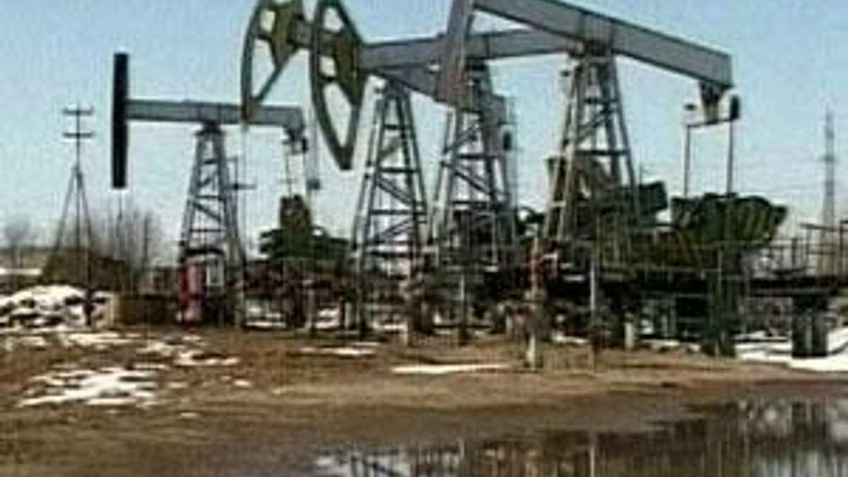 """ExxonMobil продасть """"Газпрому"""" свою частку в """"Сахалін-1"""""""