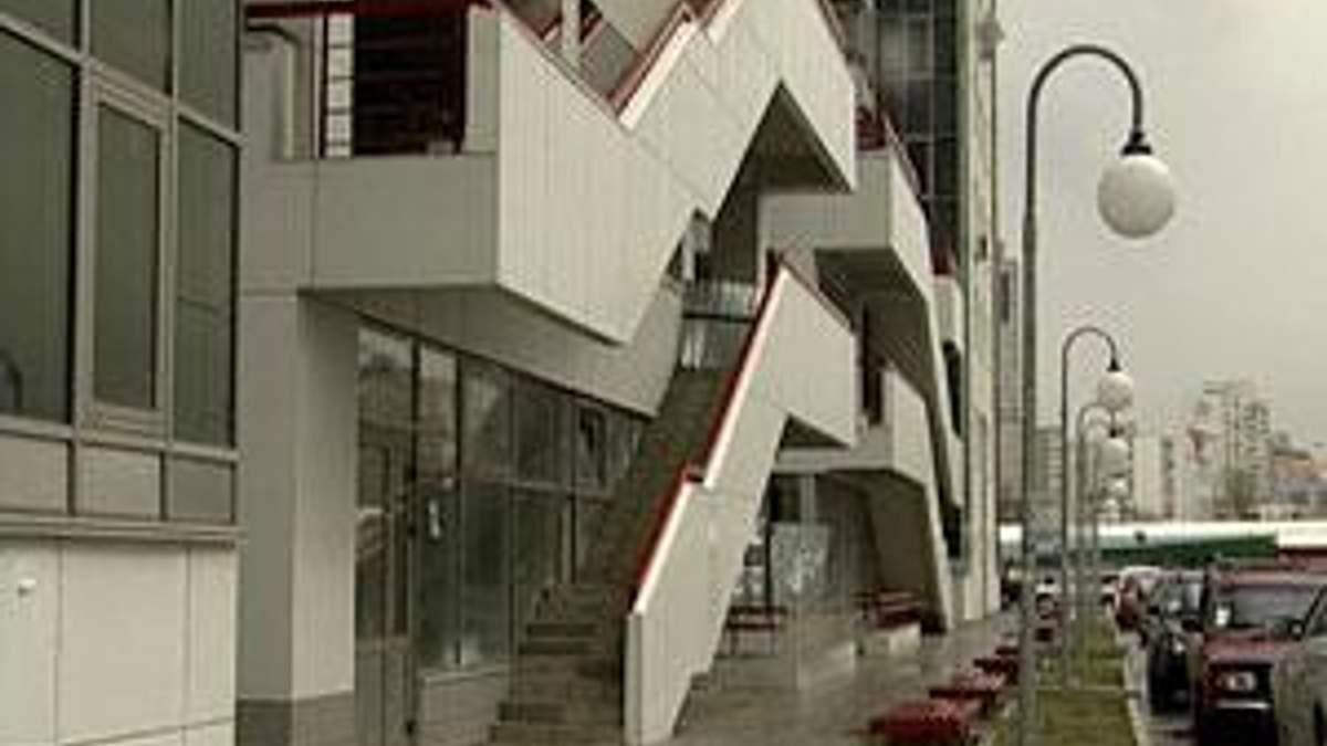 Найдешевші торгові приміщення в Києві зосередженні у Дарницькому районі