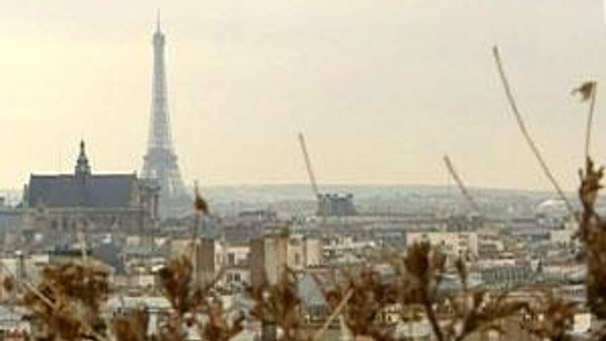 Франции в 2011 году удалось сократить дефицит бюджета на 40%
