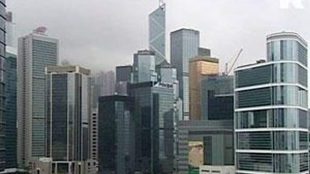 Китай спрямує інвестиції у Європу