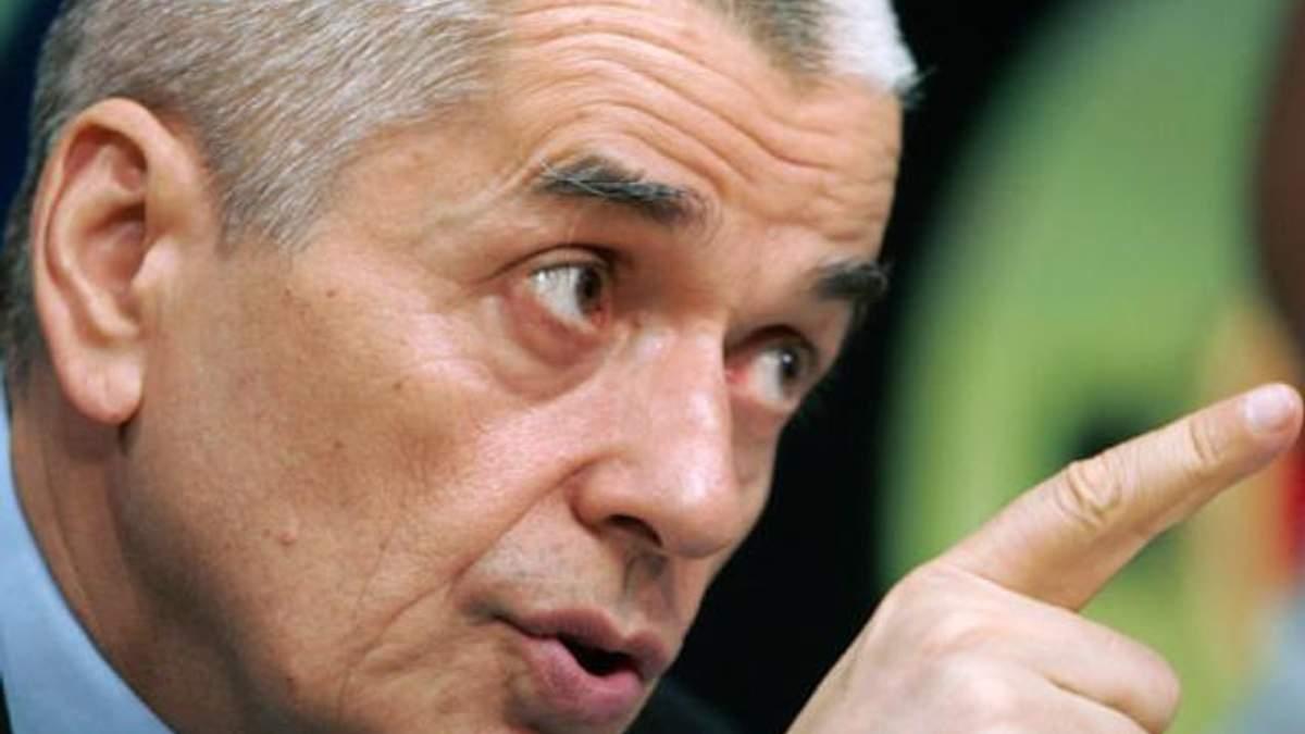 УКРИНФОРМ: Онищенко отказался разговаривать с украинским министром по поводу сыра