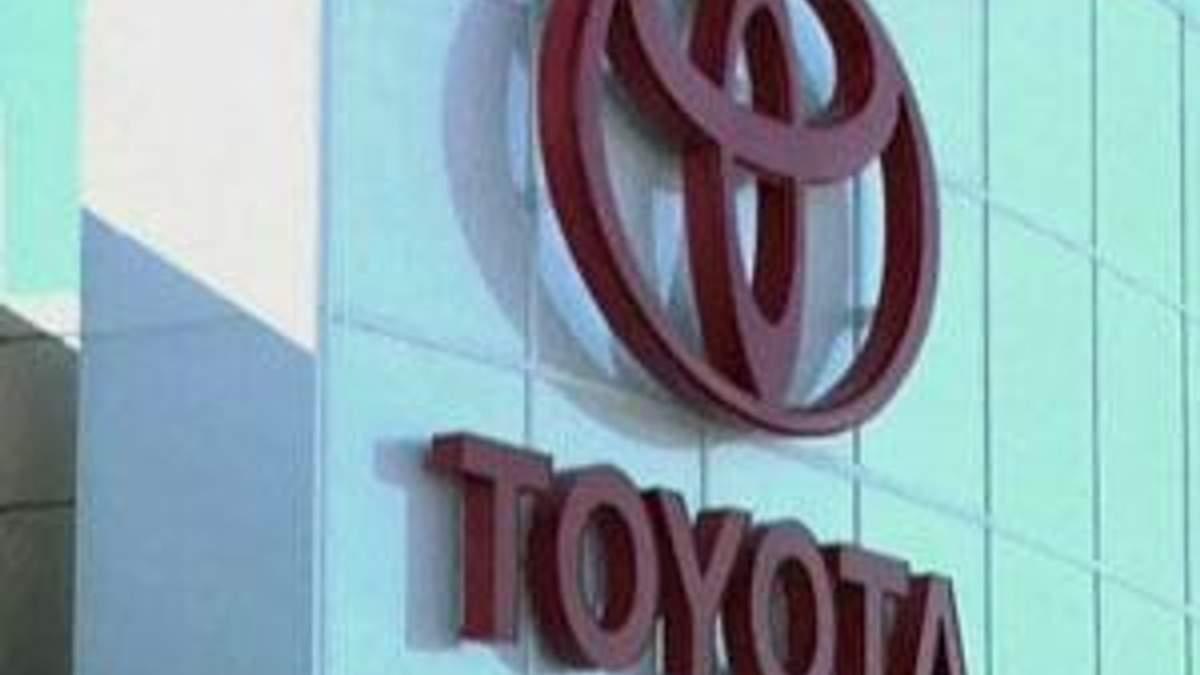 Toyota переводит часть производства из Японии в США