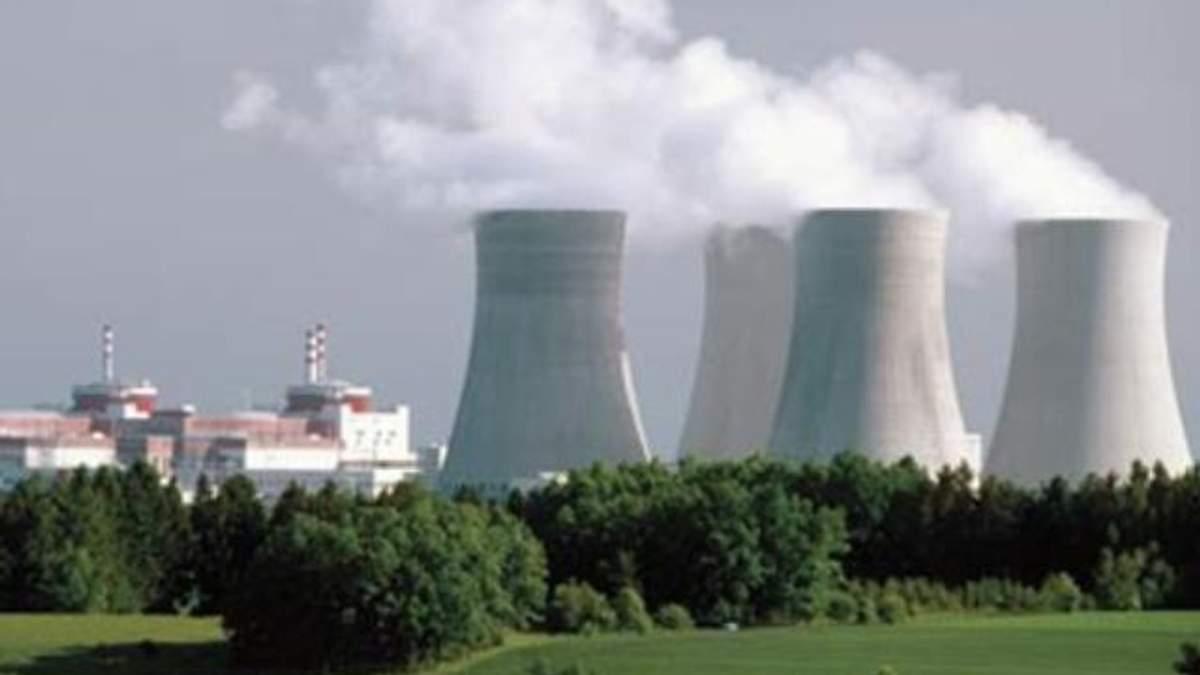 Германия запустила АЭС из-за морозов