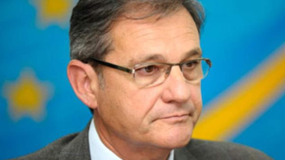 Тейшейра: Зона вільної торгівлі з Митним союзом і ЄС - неможлива