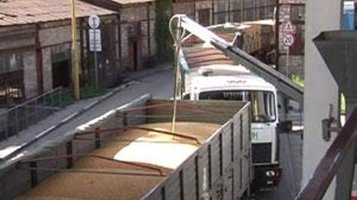 Мінагропрод закликав трейдерів не поспішати з експортом