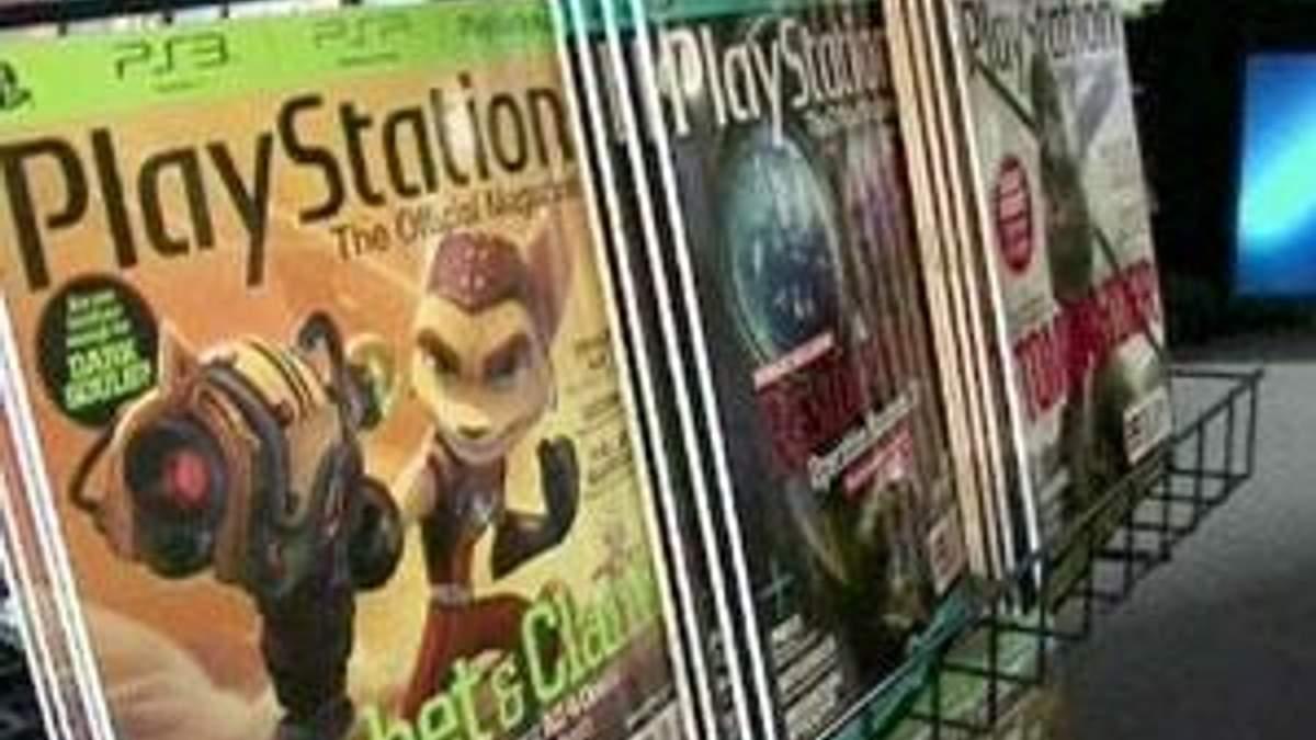 Американский рынок игровых консолей в январе упал на треть
