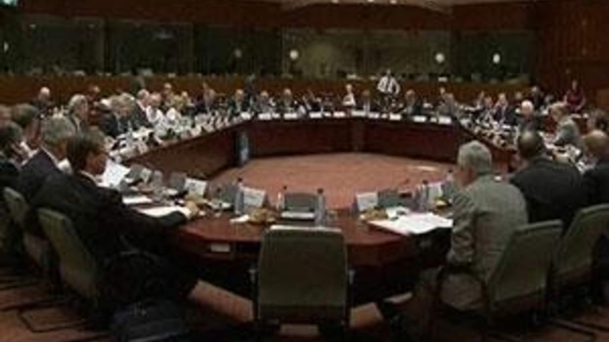 Єврогрупа висунула Греції нові умови для отримання фіндопомоги