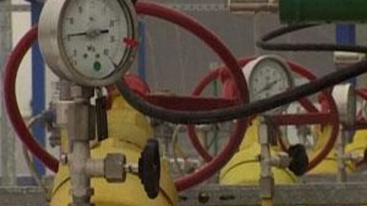 Італія планує організувати власну газову біржу