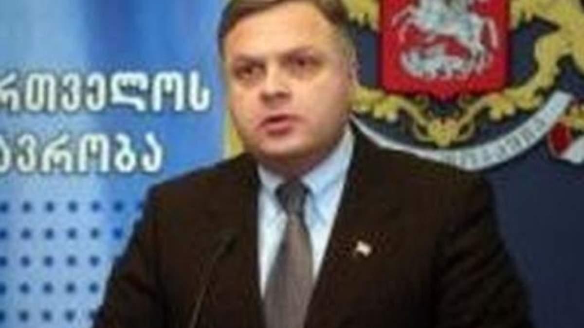 Украинцев будут убеждать инвестировать в грузинскую экономику