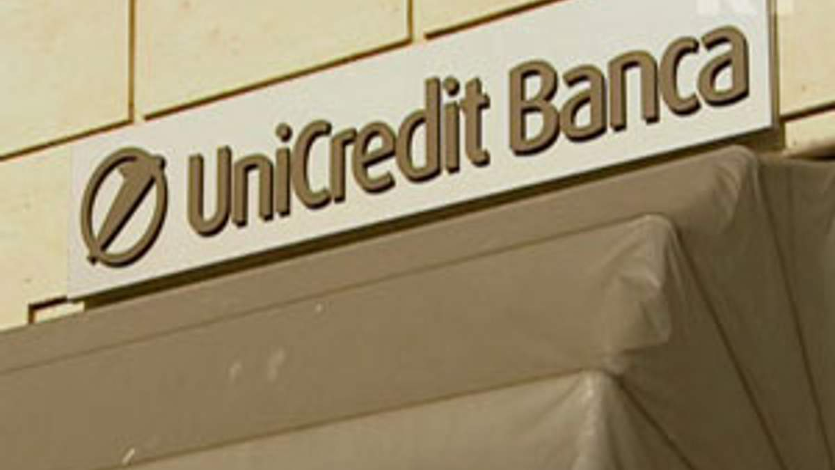 Standard & Poor's снизило рейтинги 34 банков Италии