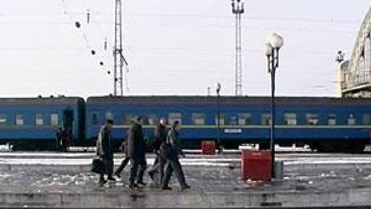 Потреби залізниці в інвестиціях до 2020 року становлять 200 млрд грн