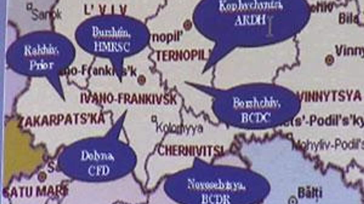 ЕС профинансирует проекты энергоэффективности в малых городах Украины