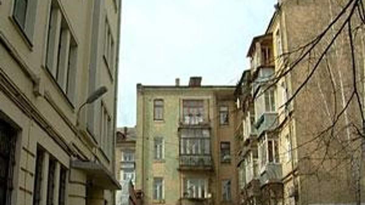 Ринок нерухомості в Києві додає в ціні