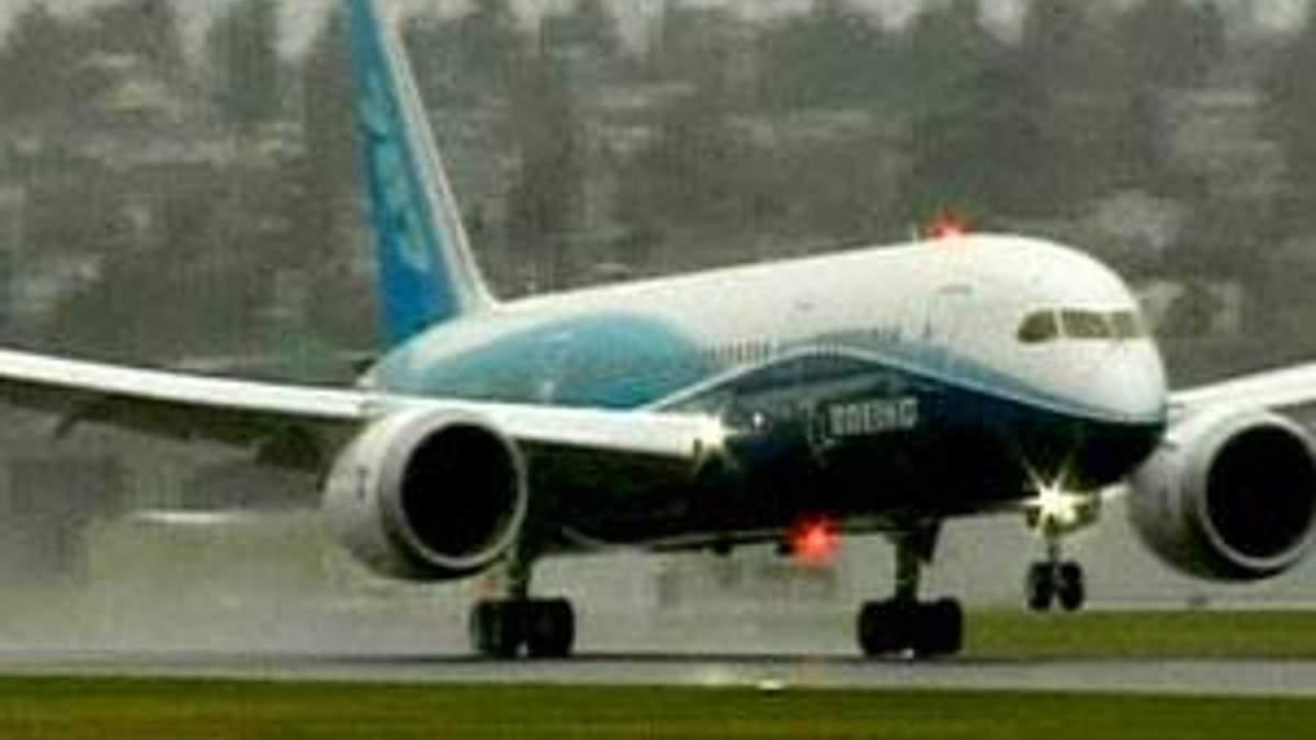 Авіакомпанії всього світу потребують понад 33 тисячі пасажирських літаків