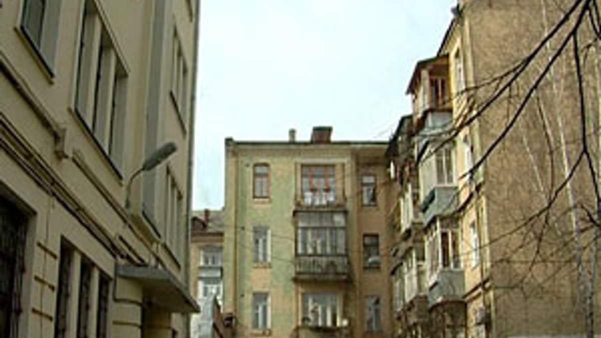 Рынок недвижимости в Киеве прибавляет в цене